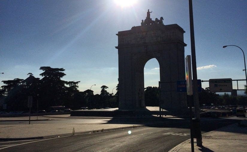 Semester One Adventures: MadridHighlights