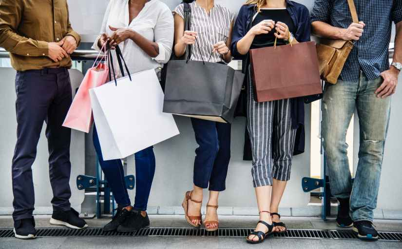 Are Millennials Killing the High Street? Probably Not, But Let's Blame Them Anyway.