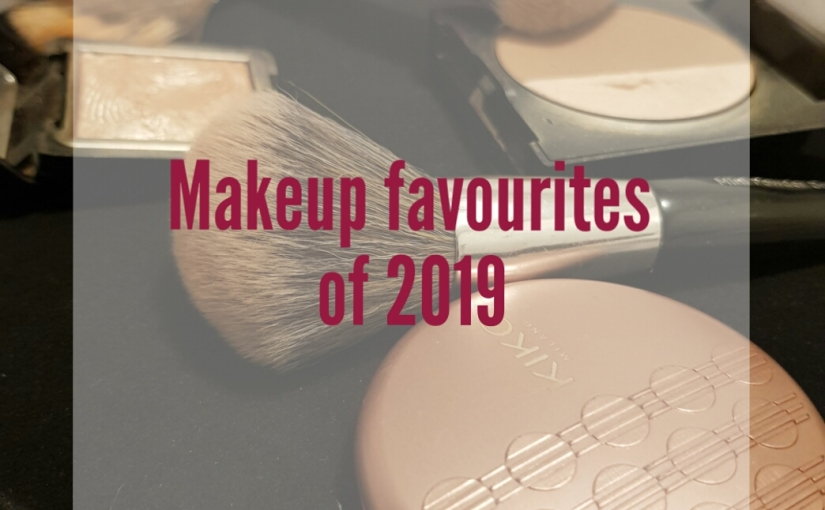 The best makeup of 2019