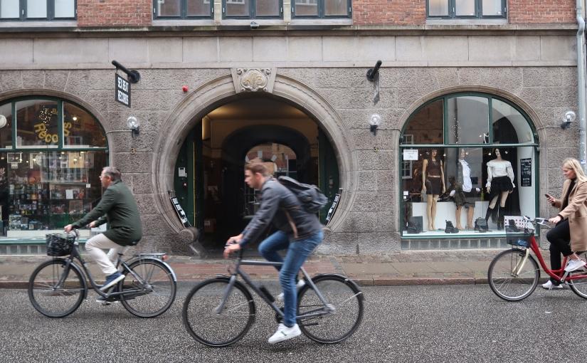 City Break: Copenhagen
